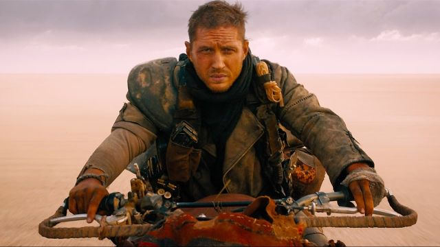 The 5 Best Movie Car Chases
