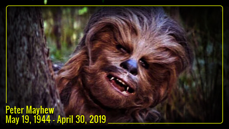 The Star Wars News Roundup for May 3, 2019
