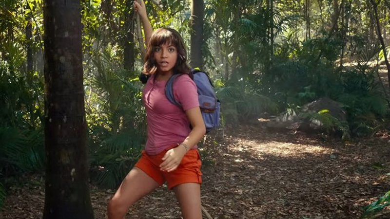 Paramount shuffles Dora and the Lost City of Gold release date
