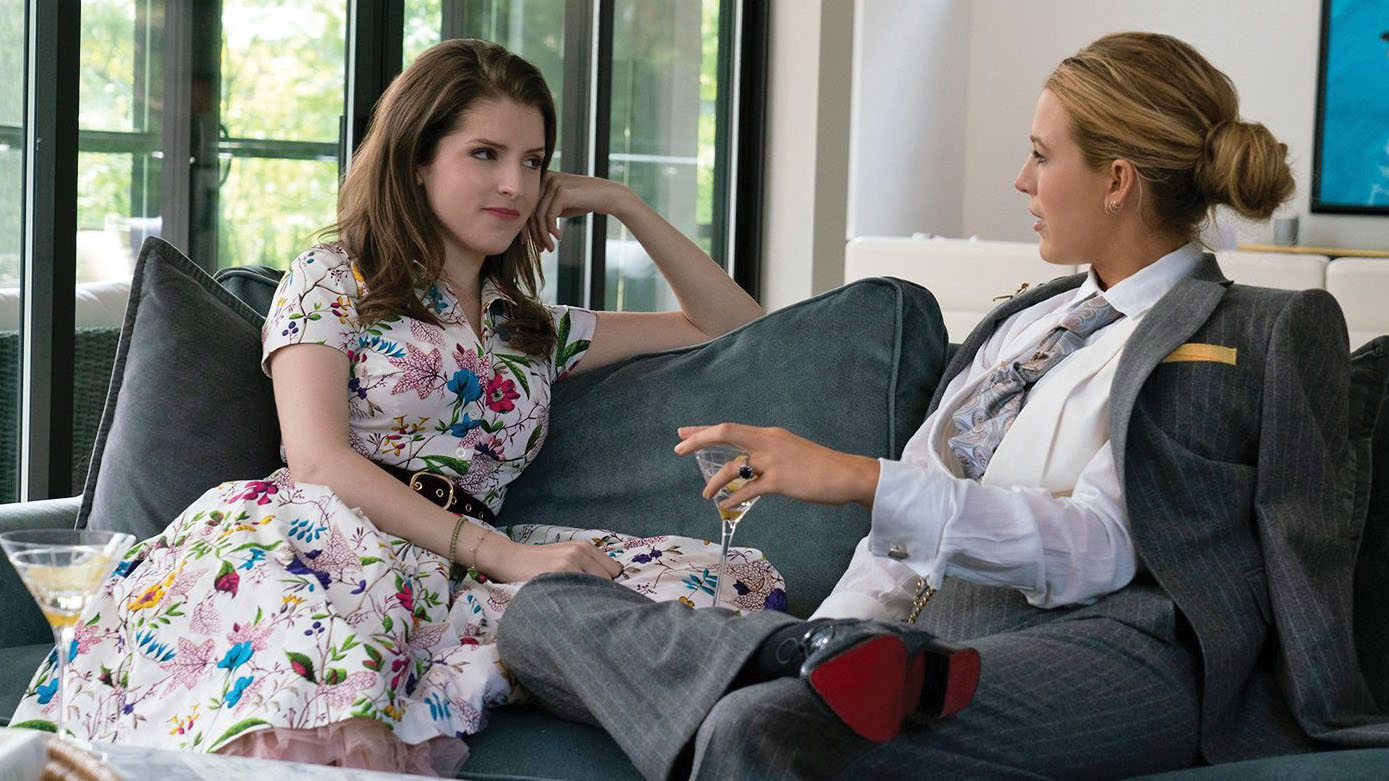 Anna Kendrick and Paul Feig Reunite for Anthology Series Love Life
