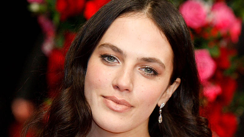 USA's Brave New World Adaptation Enlists Jessica Brown Findlay
