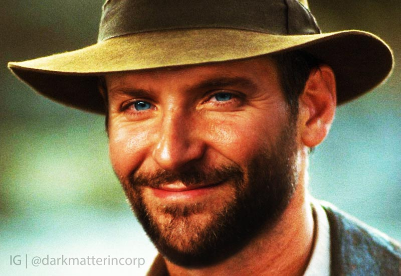 POLL: Can Another Actor Be Indiana Jones After Harrison Ford?