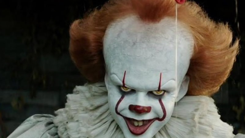 IT: Chapter Two Trailer Set to Float this Thursday