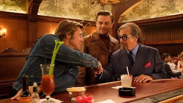 Once Upon a Time in Hollywood to Premiere at Cannes