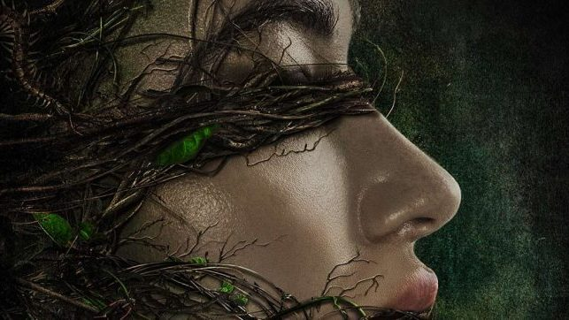 Nothing Can Stop the Force of Nature in New Swamp Thing Posters