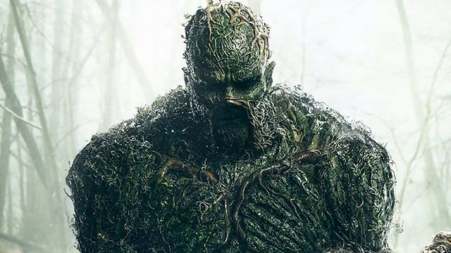 James Wan Reacts to Swamp Thing's Surprise Cancellation