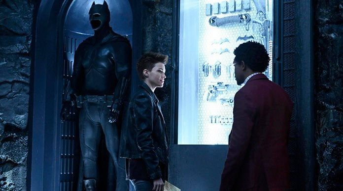 First Batwoman Trailer and Clip Released