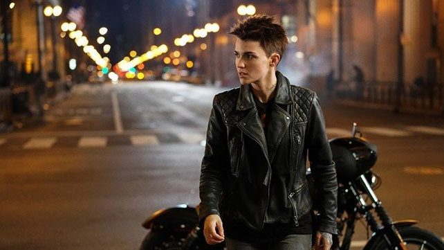 Times are Changing in the New Batwoman Teaser