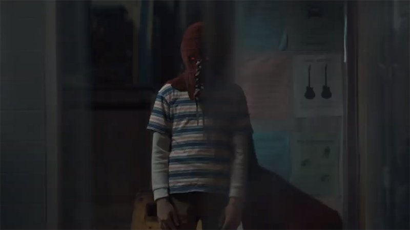 New Brightburn Red Band Clip: Evil Has Found Its Superhero