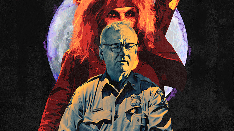 The Dead Don't Don't Digital Spot & Character Posters Released