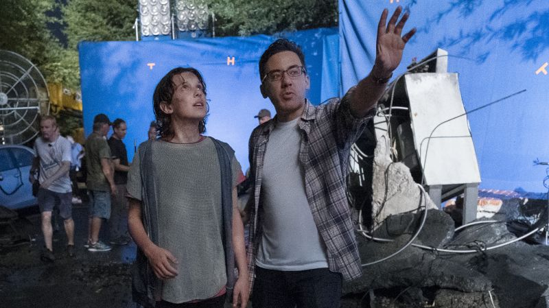 CS Interview: Michael Dougherty on What Godzilla Has to Say About the Modern World