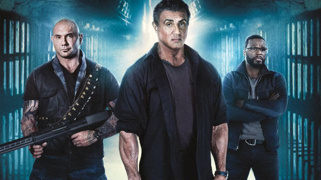 Escape Plan: The Extractors Trailer Brings Together Stallone, Bautista & 50 Cent