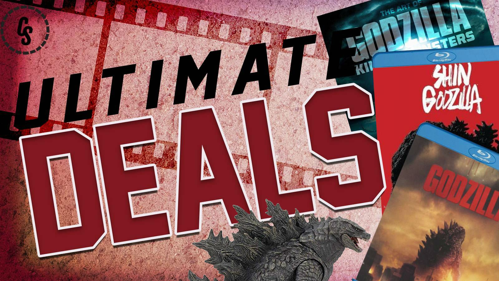 Godzilla Deals: Everything You Need to Read and Watch After King of the Monsters!