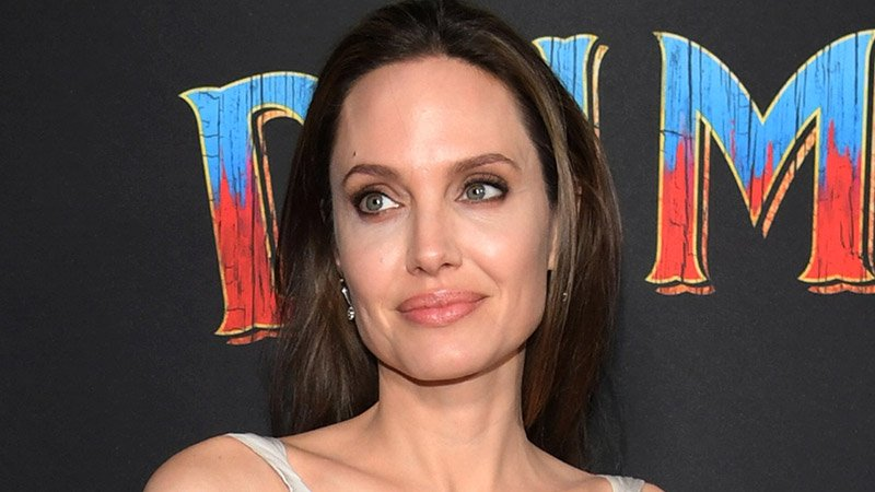 Those Who Wish Me Dead: Angelina Jolie Thriller Backed by New Line