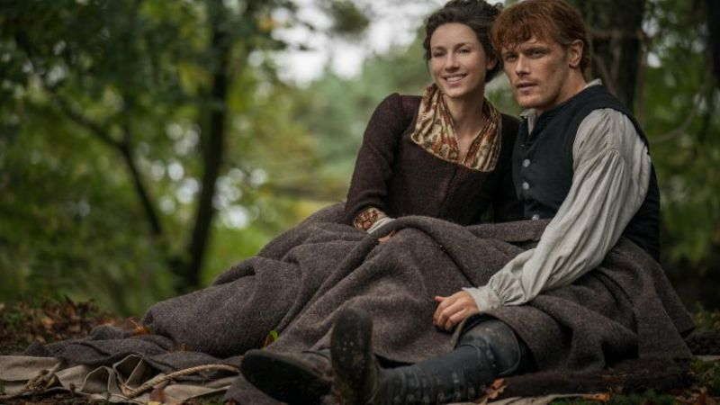 A Time-Travelling, Action-Packed Love Story For The Ages: Why Outlander Is A Must-Watch