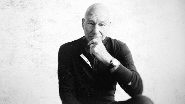 CBS All Access' Picard Series to Air on Amazon Prime Video Internationally