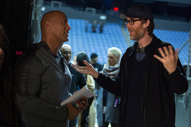 CS Interview: Stephen Merchant Talks Fighting With My Family