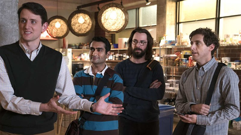 HBO's Silicon Valley Ending with Season 6