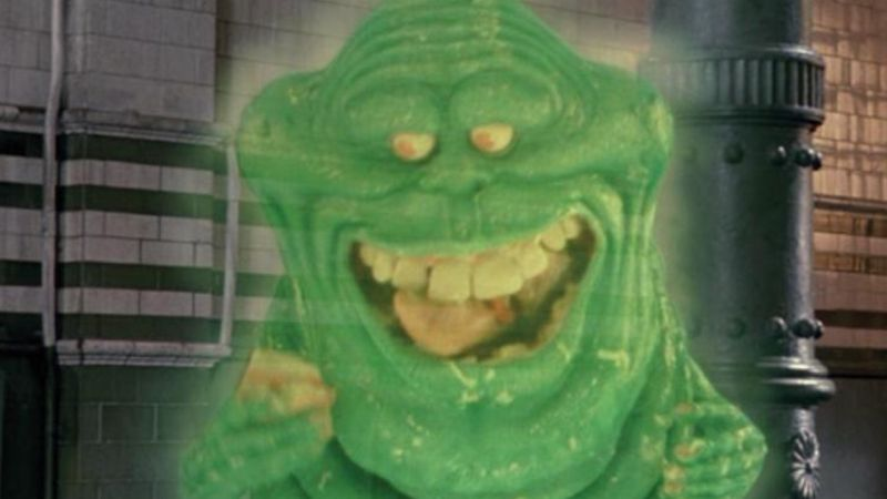 New Ghostbusters Film Favoring Practical Effects Over CGI