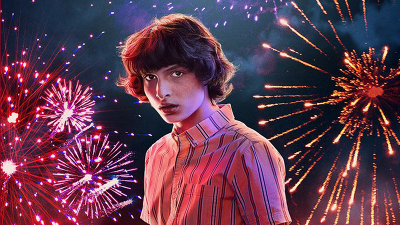Netflix's Stranger Things Season 3 Character Posters Released