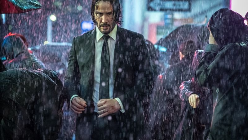 John Wick: Chapter 4 Set for 2021 Release Date