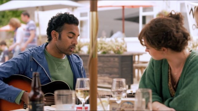 No One Remembers The Beatles in the First Yesterday Clip