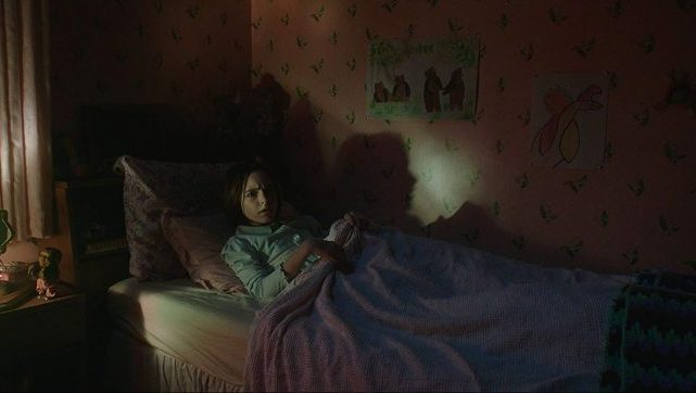 Judy Gets a Real-Life Nightmare in New Annabelle Comes Home Clip