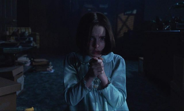 Annabelle Comes Home Featurette: Growing Up As a Warren