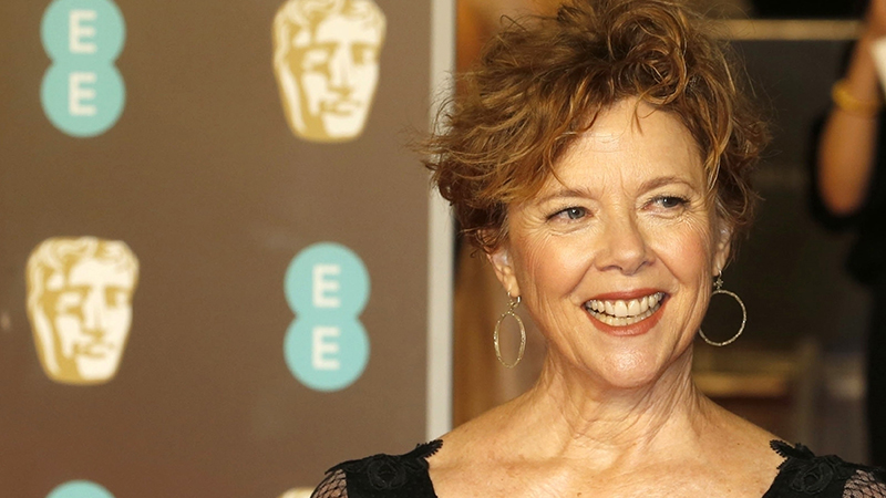 Annette Bening Enters Negotiations For Death on the Nile