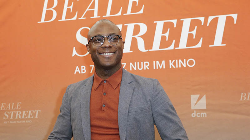 Moonlight's Barry Jenkins To Helm Alvin Ailey Biopic