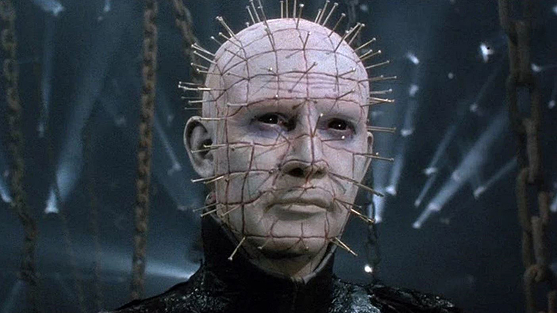 Hellraiser TV Rights Acquired By IT Producers