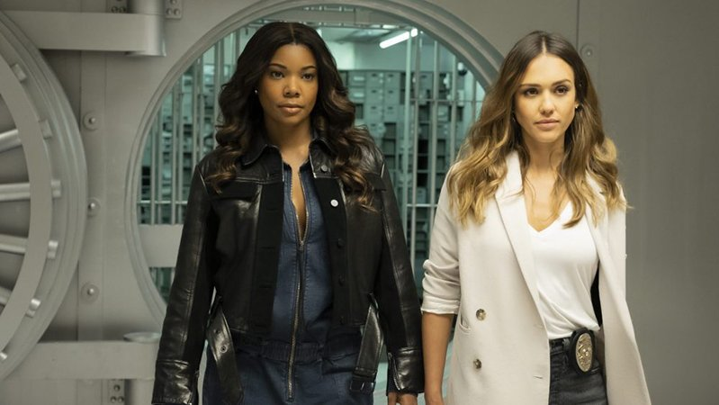Specturm Renews Bad Boys Spin-Off L.A.'s Finest For Second Season
