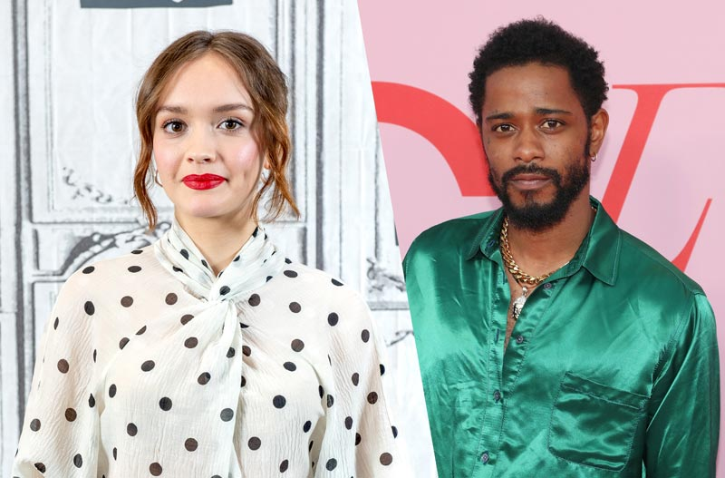 Olivia Cooke & Lakeith Stanfield in Talks to Star in New Movie for Disney+