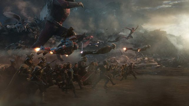 Marvel Studios Planning to Make a Comeback at San Diego Comic-Con