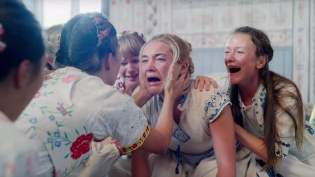 Celebrate the Summer Solstice With the New Midsommar Promo