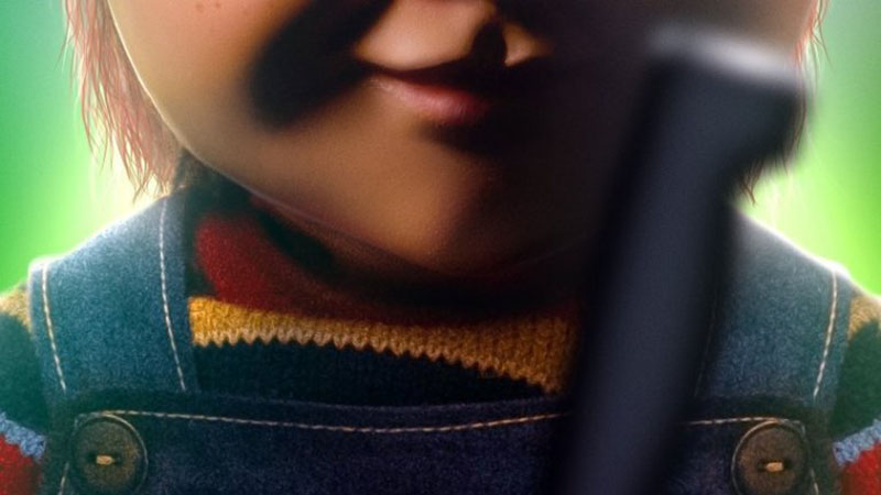 Another Toy Bites the Dust in New Child's Play Poster