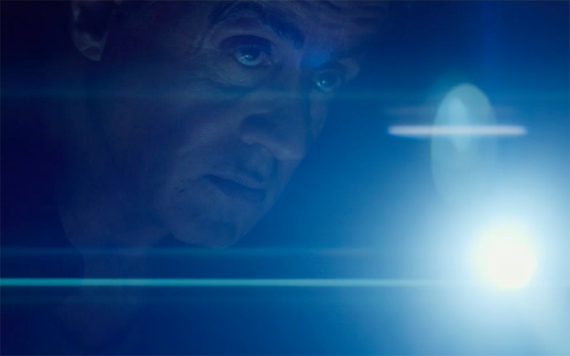 Exclusive Escape Plan: The Extractors Clip With Stallone & Bautista!
