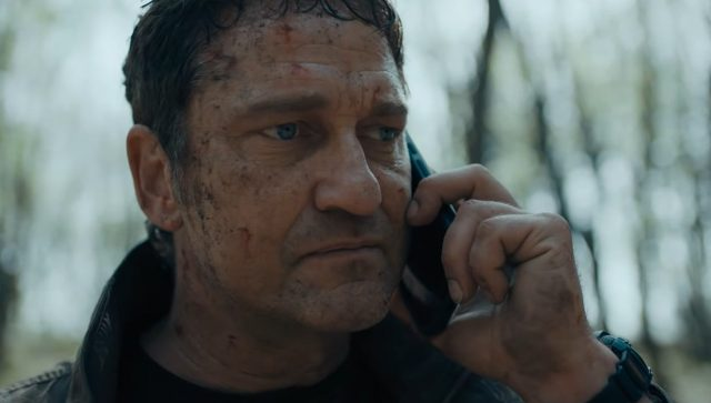 New Angel Has Fallen Trailer: Enemy Has Never Been Closer to Home