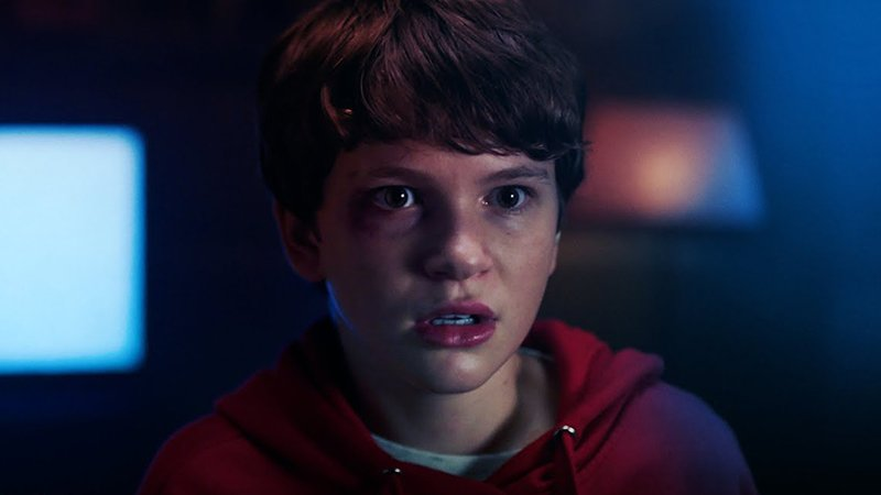 New Child's Play Clip Features More of Mark Hamill's Take on Chucky