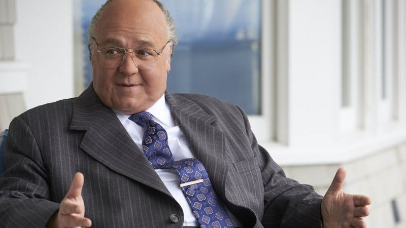Mandatory Streamers: Russell Crowe Takes on the Rise and Fall of Roger Ailes