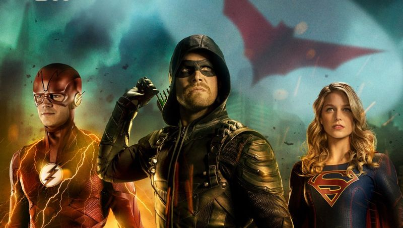 CW Fall Schedule Revealed, Batwoman to Premiere October 6!