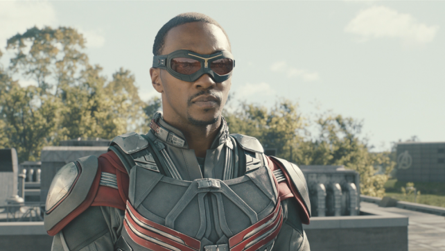 Spider-Man: Far From Home Almost Featured Falcon as Captain America