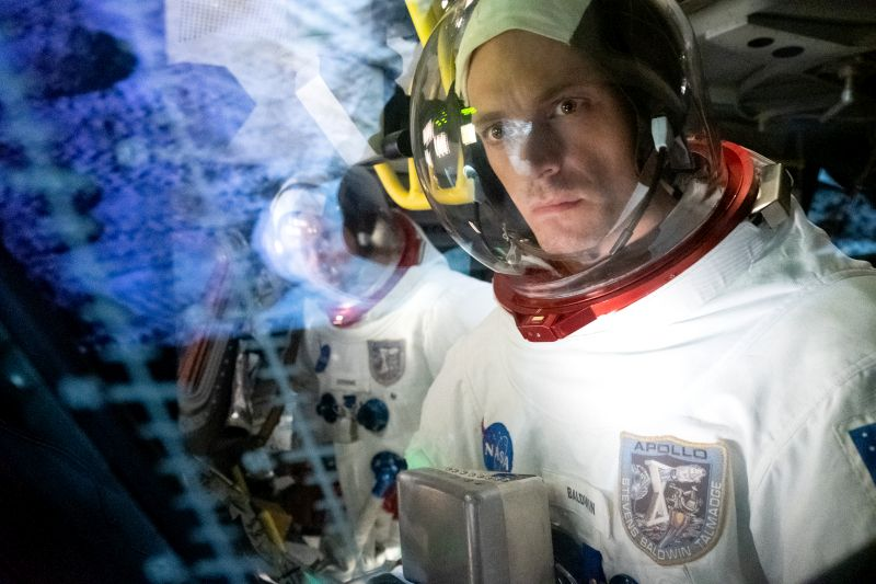 Apple Debuts First Trailer for Space Race Drama For All Mankind