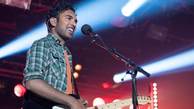 HBO's Space Dramedy Avenue 5 Adds Himesh Patel to Cast
