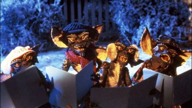 unconventional holiday movies