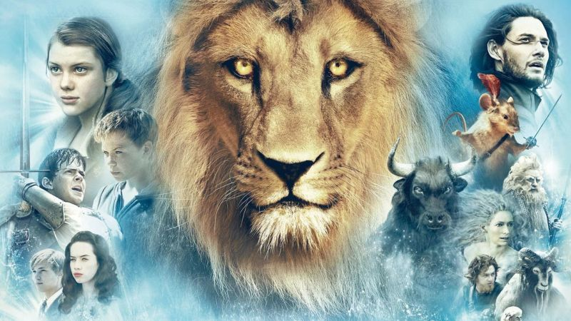 Coco's Matthew Aldrich To Oversee Netflix's Chronicles of Narnia Series