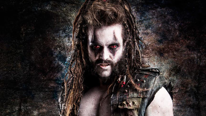 Lobo: Krypton Spinoff Featuring DC Character in Development at SYFY