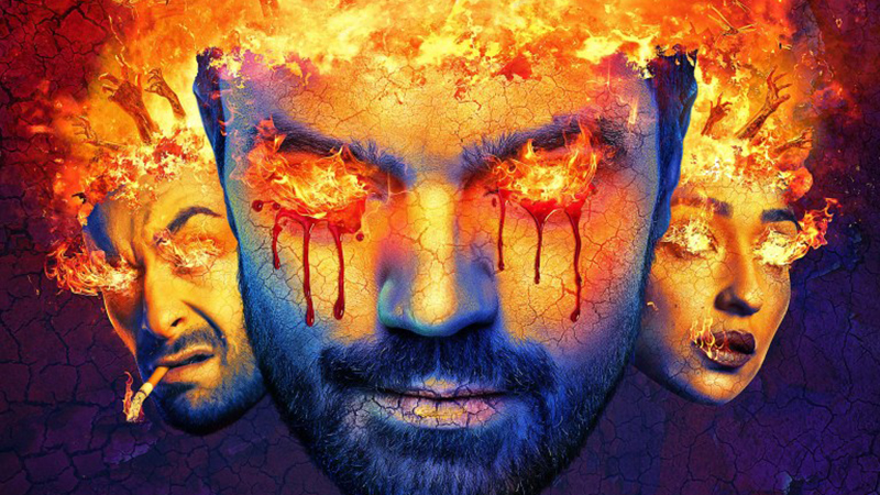 Preacher Final Season Teaser & Poster: It All Goes to Hell in the End