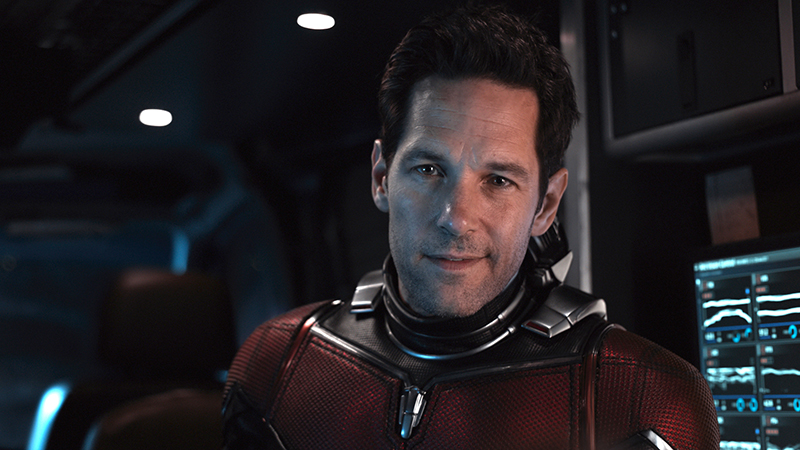 Paul Rudd in Talks to Join Sony's Ghostbusters 3 Movie Sequel
