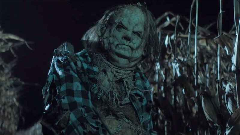 Scary Stories to Tell in the Dark Trailer Brings the Iconic Book Series to Life